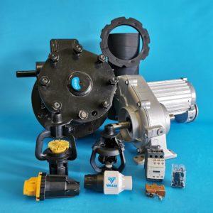 Centre pivot spare parts